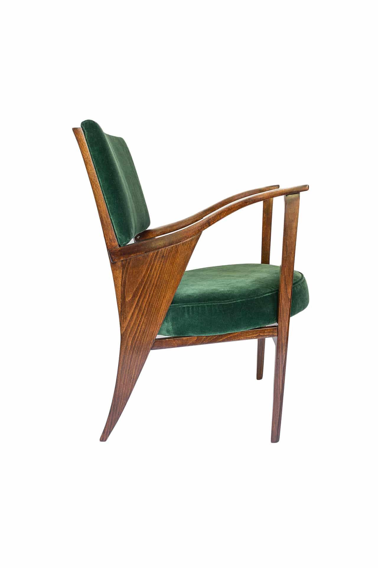 Fotel Lucjan Kintopf