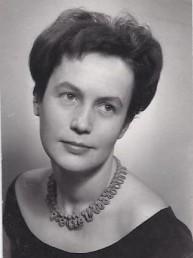 Izabela Szerska-Sternińska