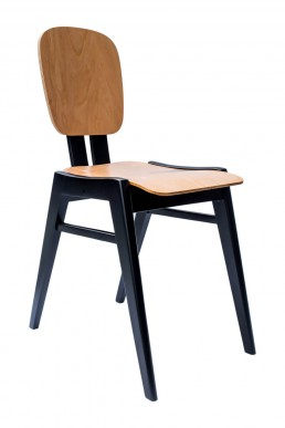 Chair B-584 designed by M. Sigmund