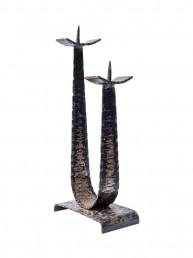 swiecznik-metalowy-metaloplastyka-hemma