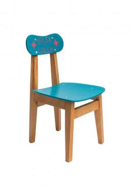 Krzesełko przedszkolne Bolek i Lolek