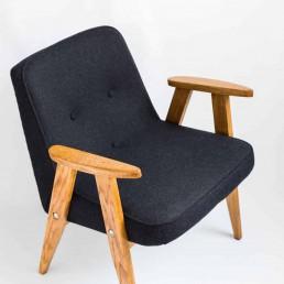 fotel PRL Chierek
