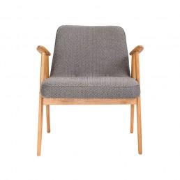 Fotel 366 Chierowski jesion