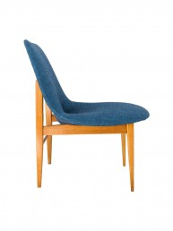 Krzesło-Muszelka-Lachert