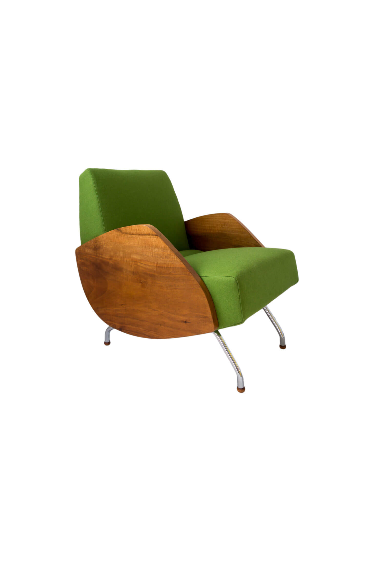Fotel 360 Proj J Różański
