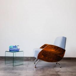 Fotel 360 Różański