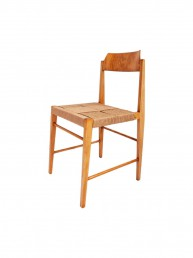 Komplet krzesel Irena Żmudzińska