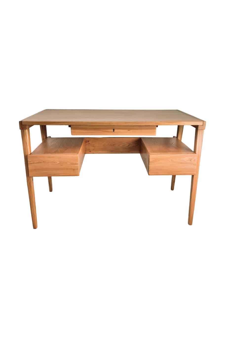 Desk designed by H. Lachert for ŁAD Cooperative