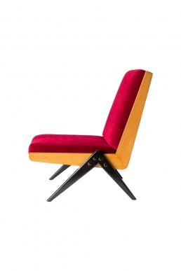Fotel typ 1212