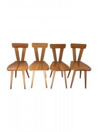 komplet krzeseł ZYDEL ŁAD