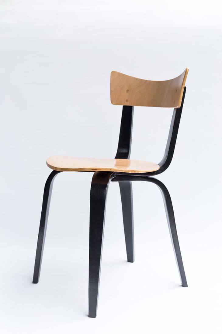Krzesło Pająk Maria Chomentowska