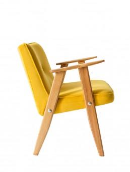 fotel chierowski 366 PRL