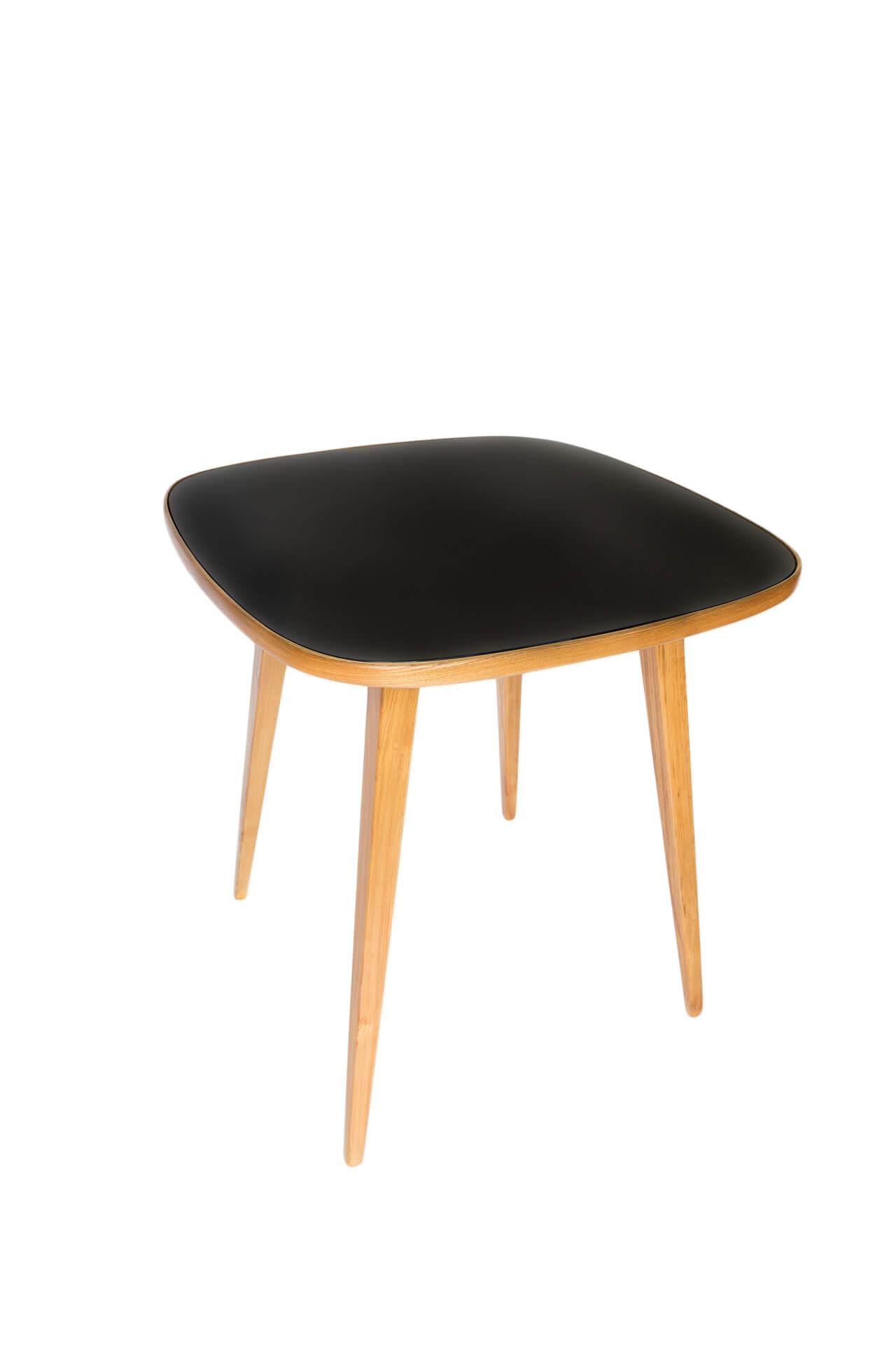 Café Table for ŁAD Cooperative, by H. Lachert